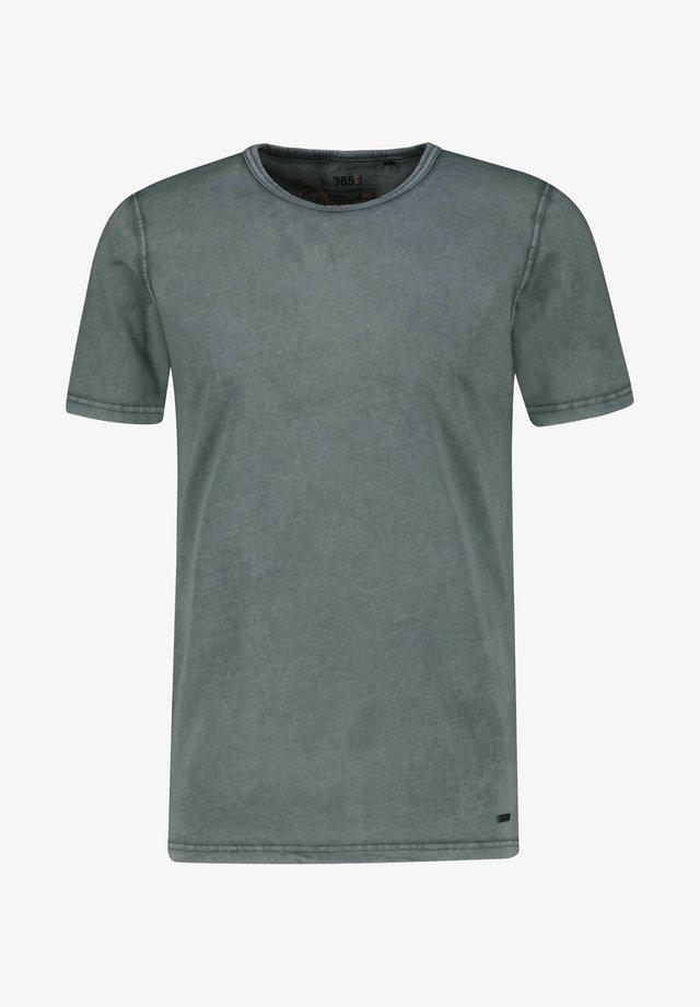 TOKKS - Basic T-shirt - grün