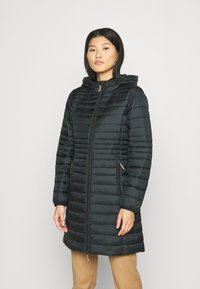 Esprit - Winter coat - black - 0