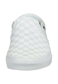 Vans - Trainers - white - 5