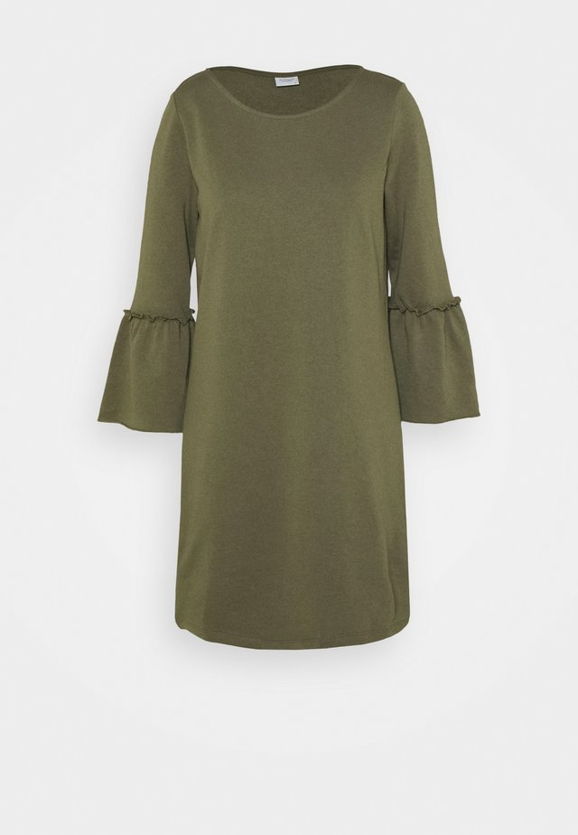 JDYPROVE BELLSLEEVE DRESS - Korte jurk - kalamata