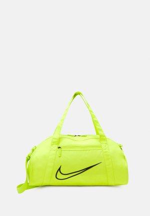 GYM CLUB  - Sports bag - cyber/black