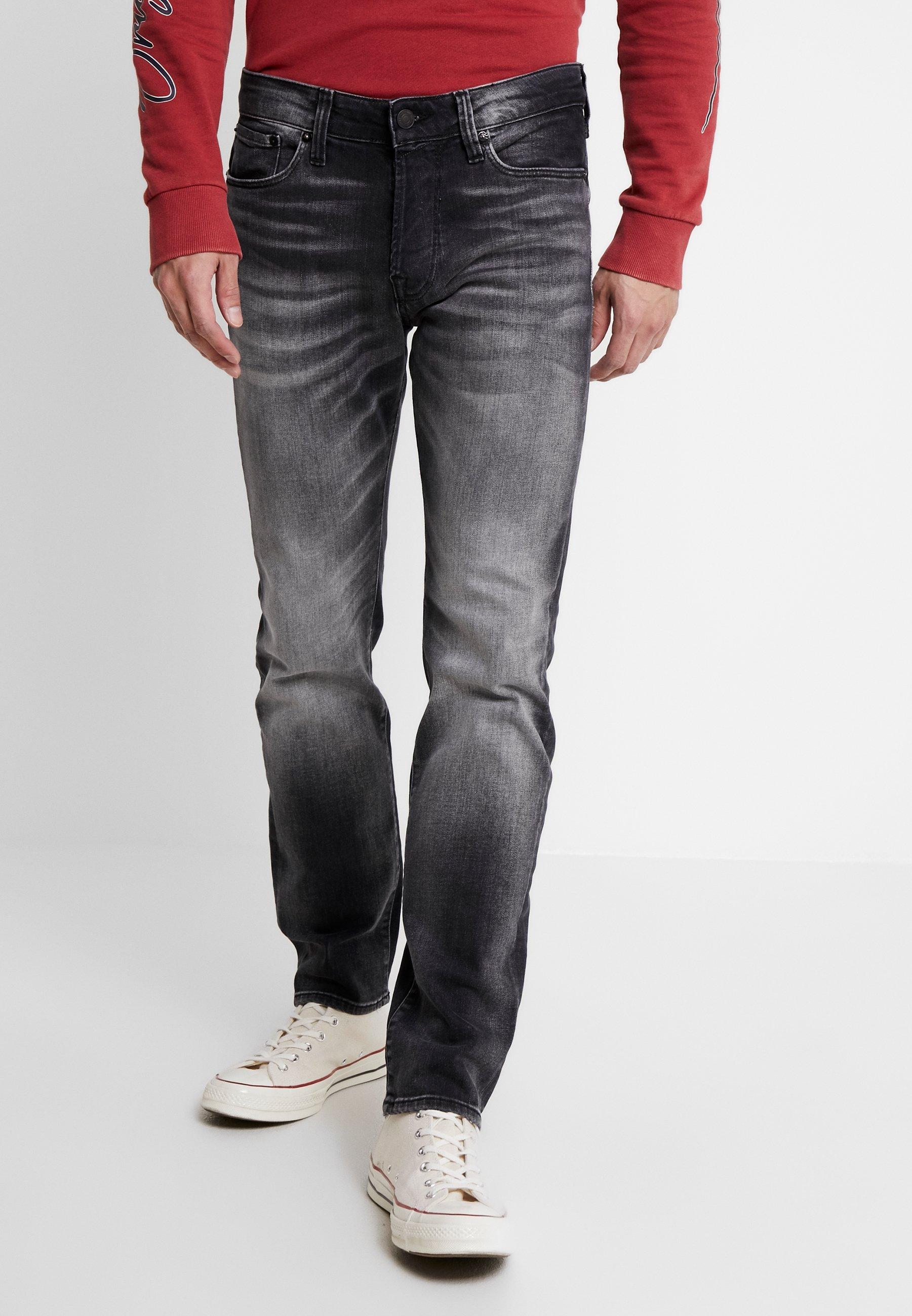 Men JJITIM JJICON - Slim fit jeans