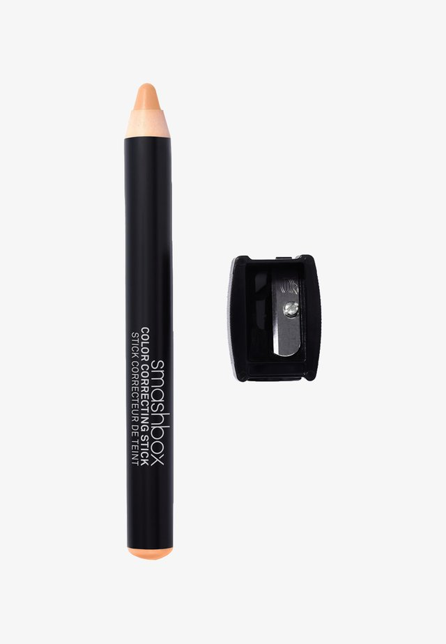 COLOR CORRECTING STICK 3,5G - Correcteur - e5976f look less tired light