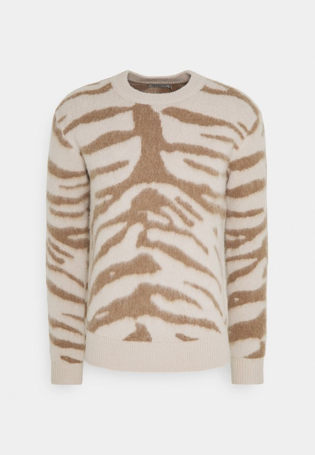 PROWLER - Pullover - beige