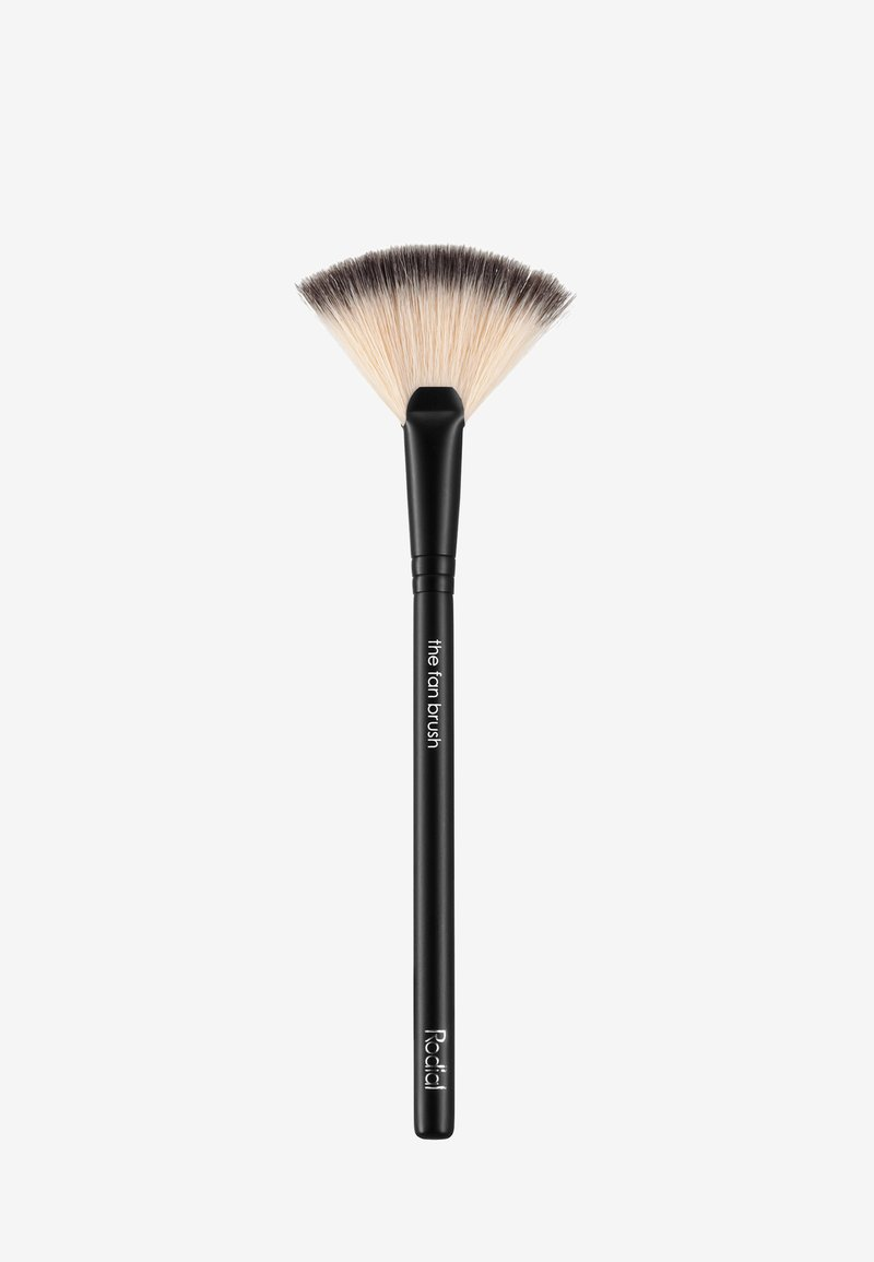 Rodial - THE FAN BRUSH - Makeup brush - neutral