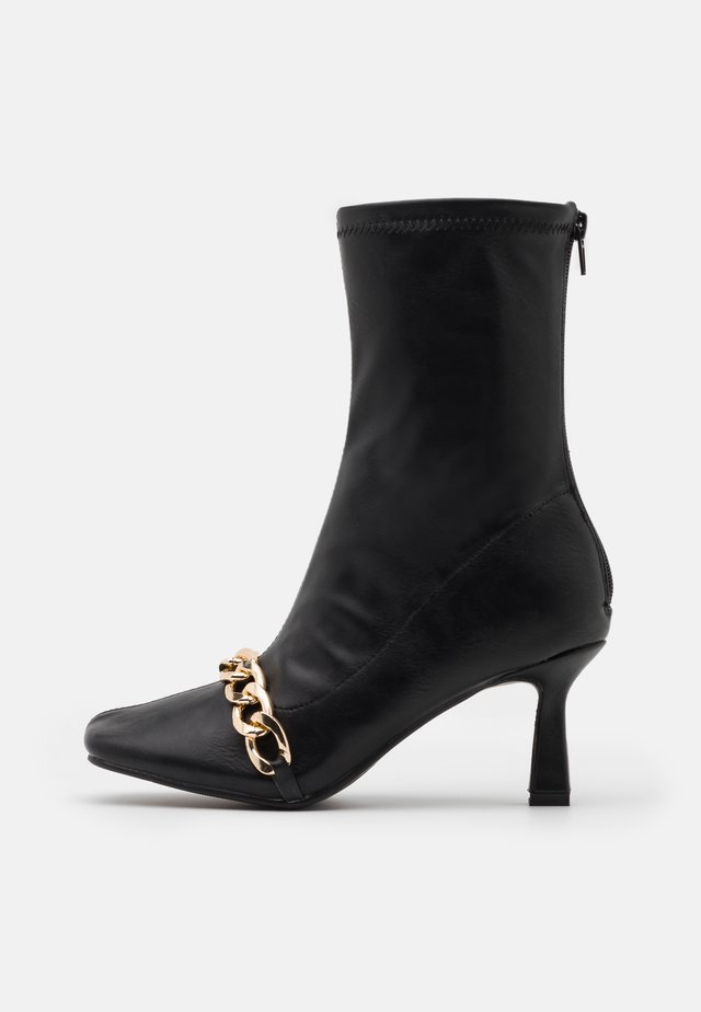 TAMSIN - Classic ankle boots - black