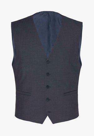 SCHICKE  FüR JEDEN ANLASS - Suit waistcoat - hellblau
