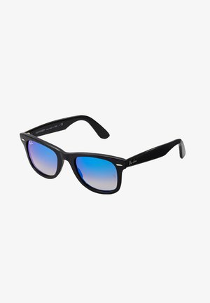 WAYFARER - Sunglasses - black