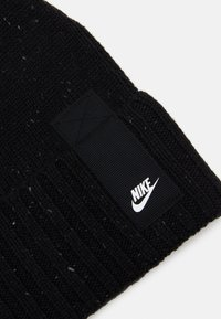Nike Sportswear - BEANIE CUFFED UNISEX - Mütze - black - 2