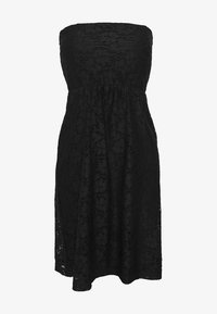 Urban Classics - DRESS - Cocktail dress / Party dress - black - 2