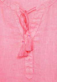Cecil - IN UNIFARBE - Blouse - pink - 4