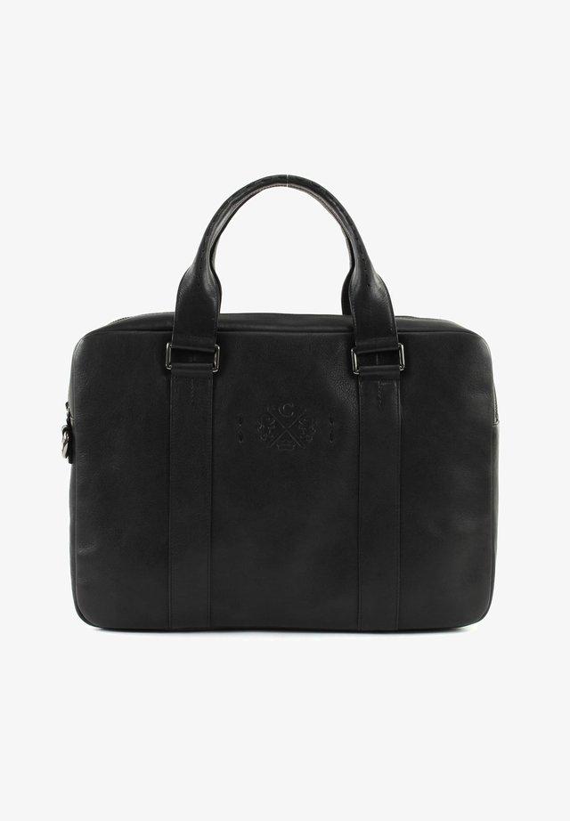 MOUNT MCKINLEY  - Briefcase - black