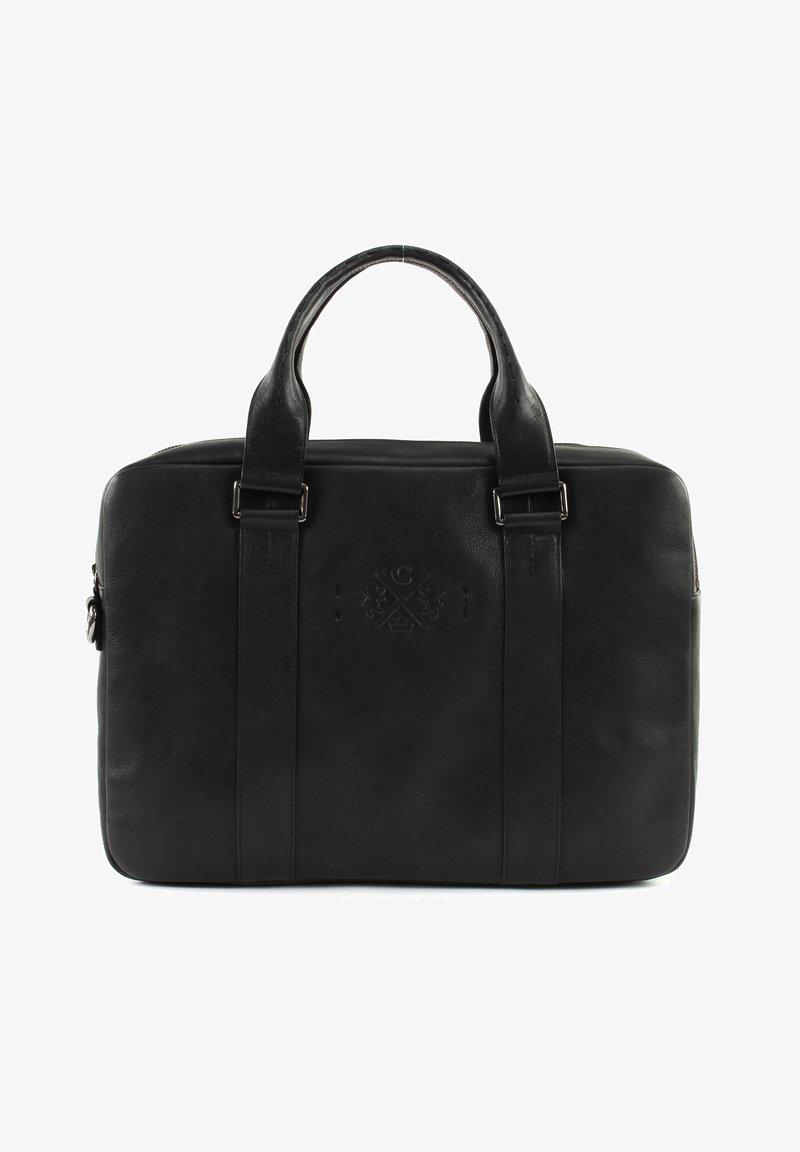 Camp David - MOUNT MCKINLEY  - Briefcase - black