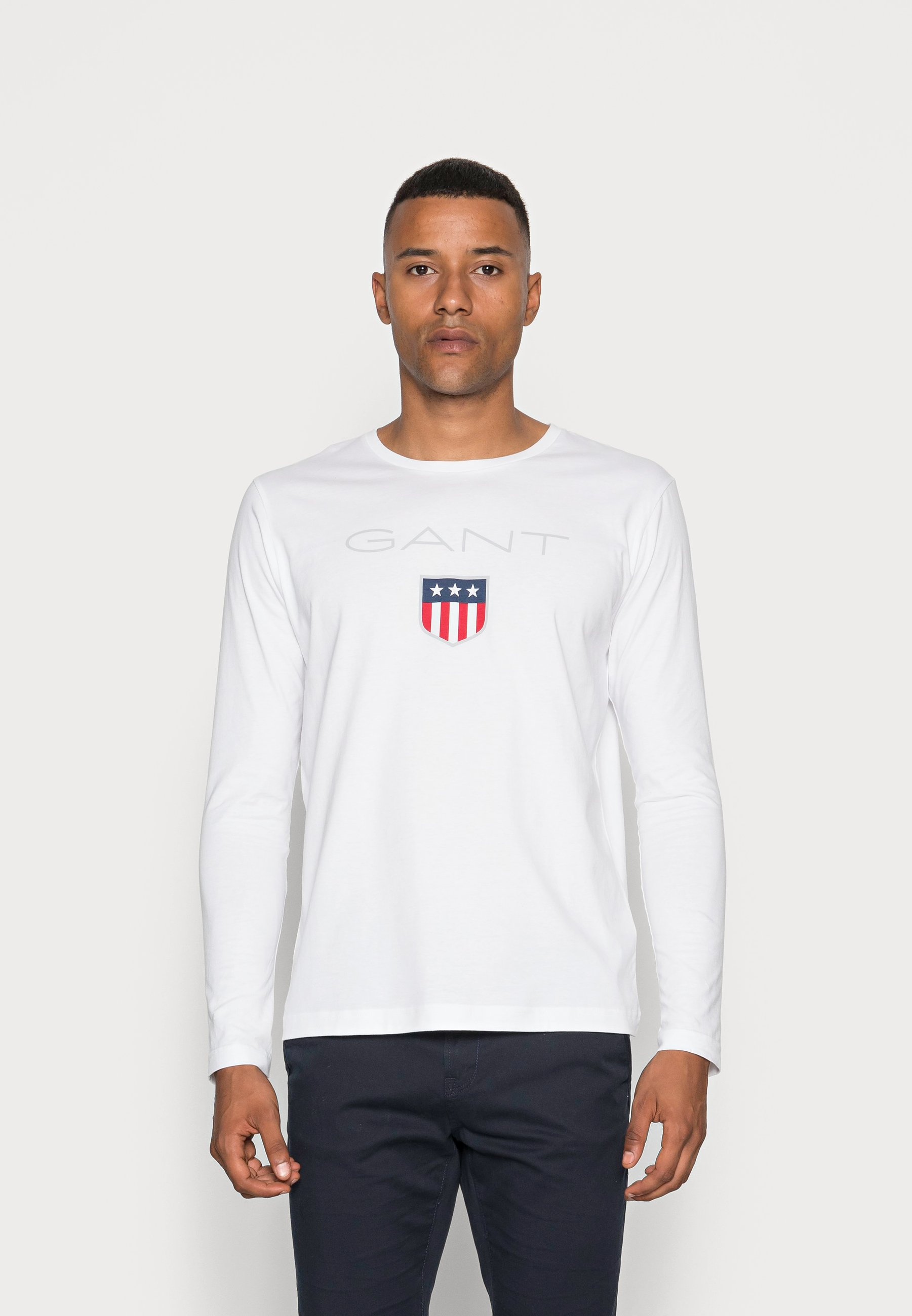 Men SHIELD - Long sleeved top