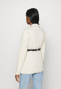 4th & Reckless - LENNON  - Short coat - cream - 2