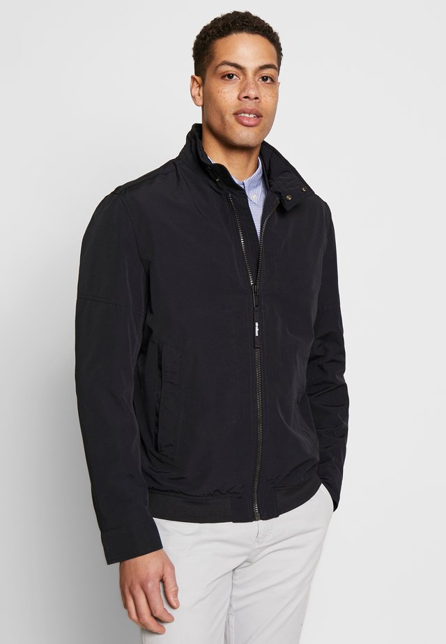 LECCE - Summer jacket - dark blue