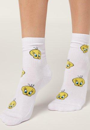 Socks - wb-titti all over
