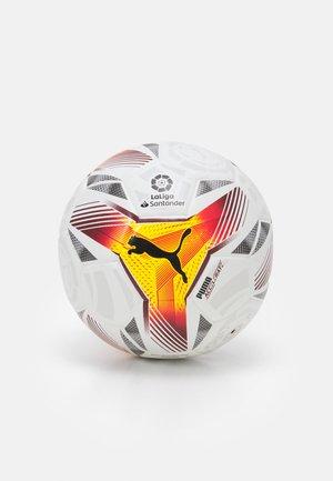 LALIGA ACCELERATE HYBRID UNISEX - Football - white/multicolour