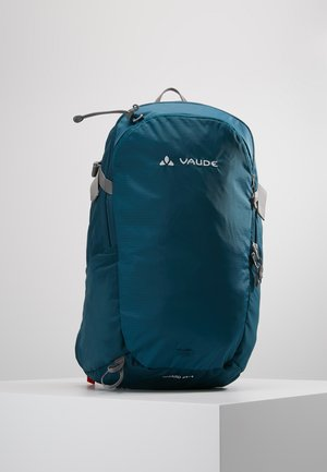 WIZARD 24+4 - Hiking rucksack - blue sapphire