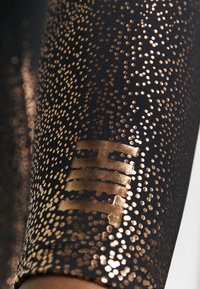 HIIT - FOIL FADE - Tights - black - 3