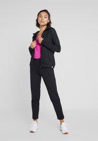 ONLY Play - ONPPYTHON PANTS - Pantalones deportivos - black - 1