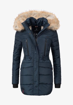 NOVA - Winter coat - blue
