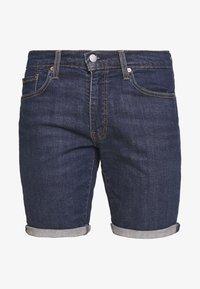 Levi's® - 511™ SLIM  - Shorts vaqueros - rye short - 3