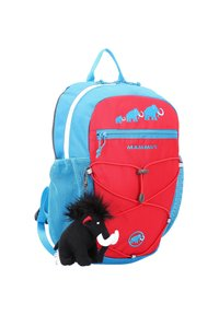 Mammut - Rucksack - imperial-inferno - 1