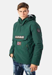 Napapijri - Outdoor jacket - green - 3