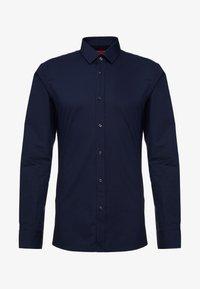 HUGO - ELISHA - Formal shirt - navy - 4