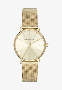 Armani Exchange - Watch - gold-coloured - 2