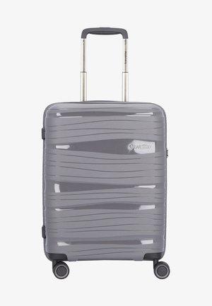MOTION 4-ROLLEN - Luggage - grey