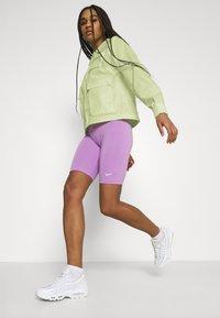 Nike Sportswear - Summer jacket - barely volt - 3