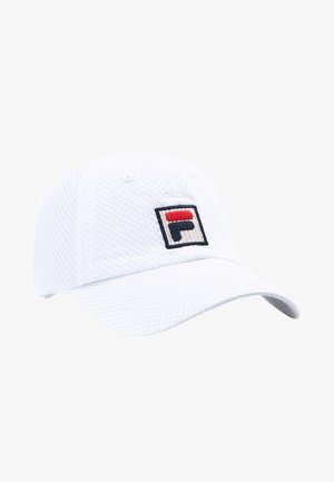 SAMPAU - Casquette - white