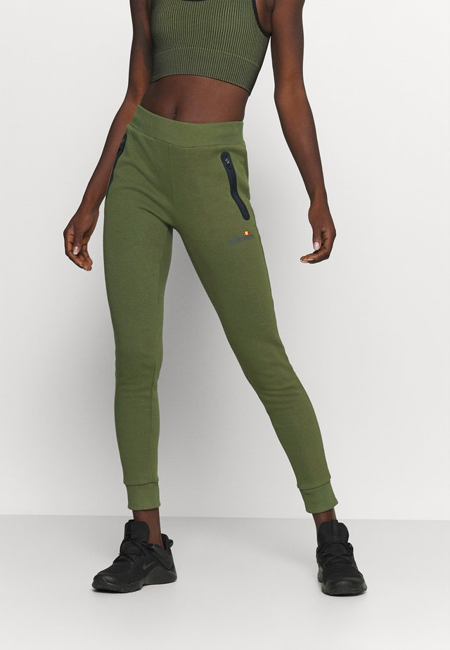 CANA - Trainingsbroek - khaki