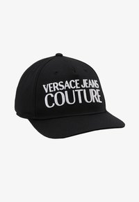 Versace Jeans Couture - Keps - black - 1