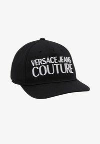 Versace Jeans Couture - Casquette - black - 1