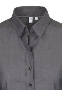 Seidensticker - Button-down blouse - grau - 2