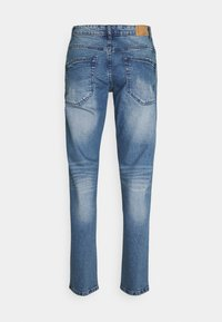Redefined Rebel - CHICAGO - Jeans Tapered Fit - perfect indigo - 6