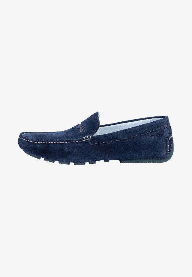 AUTOMOC - Moccasins - blau