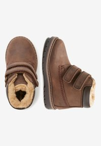 Next - Baby shoes - brown - 1
