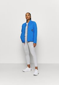 The North Face - TEAM KIT MID LAYER - Skijakke - clear lake blue - 1
