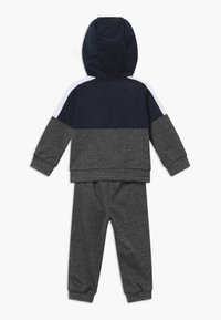 Ellesse - DOUG BABY SET - Tracksuit - dark grey/navy - 1