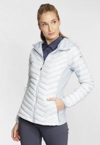 Columbia - POWDER PASS - Outdoor jacket - cirrus grey - 0