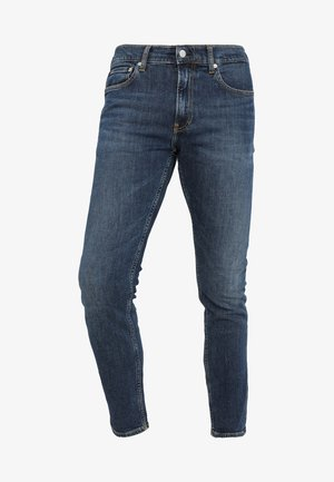 026 SLIM - Jeansy Slim Fit - antwerp mid