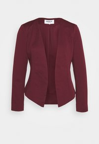 ONLY - ONLANNA - Blazer - windsor wine - 4