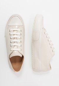 Candice Cooper - Sneakers basse - beige/panna - 3