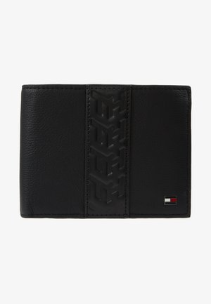 FLAP AND COIN - Wallet - black