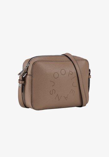 GIRO CLOE - Across body bag - taupe