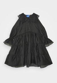 Cras - LENACRAS DRESS - Cocktail dress / Party dress - black - 5